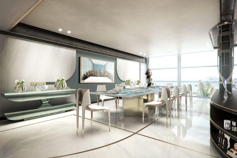 Carlisle Design Studio, The Best Tailored Interior Design Solutions carlisle design studio Carlisle Design Studio, The Best Tailored Interior Design Solutions Carlisle Design Studio     Ipanema Beach Apartment