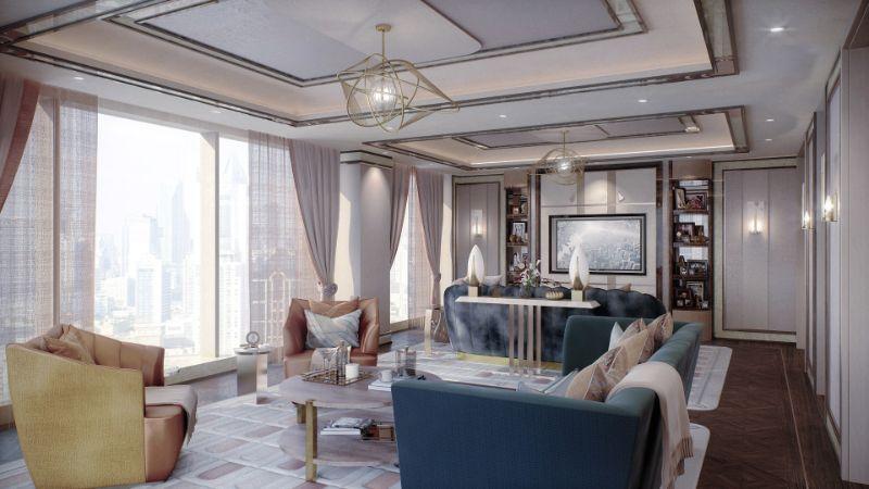 Carlisle Design Studio, The Best Tailored Interior Design Solutions carlisle design studio Carlisle Design Studio, The Best Tailored Interior Design Solutions Carlisle Design Studio     Shanghai Apartment II