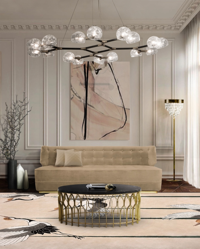 Carlisle Design Studio, The Best Tailored Interior Design Solutions carlisle design studio Carlisle Design Studio, The Best Tailored Interior Design Solutions Carlisle Design Studio London inspired by the look 2 1
