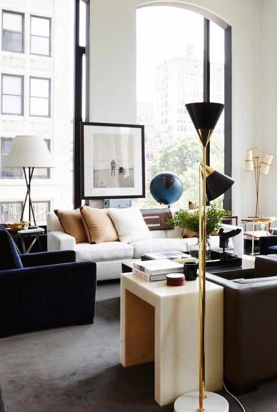 Dan Fink Studio New York dan fink studio Dan Fink Studio Traditional Passionate Interior Design Ideas Dan Fink Studio New York