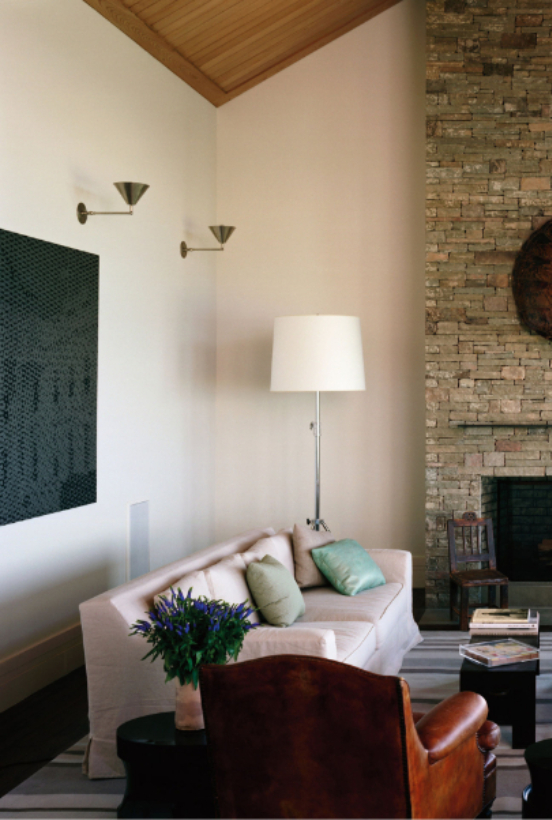 deborah berke partners Deborah Berke Partners – High-end Interiors with a New Yorker Feeling Deborah Berke Partners High end Interiors with a New Yorker Feeling Crestview Lane House 1