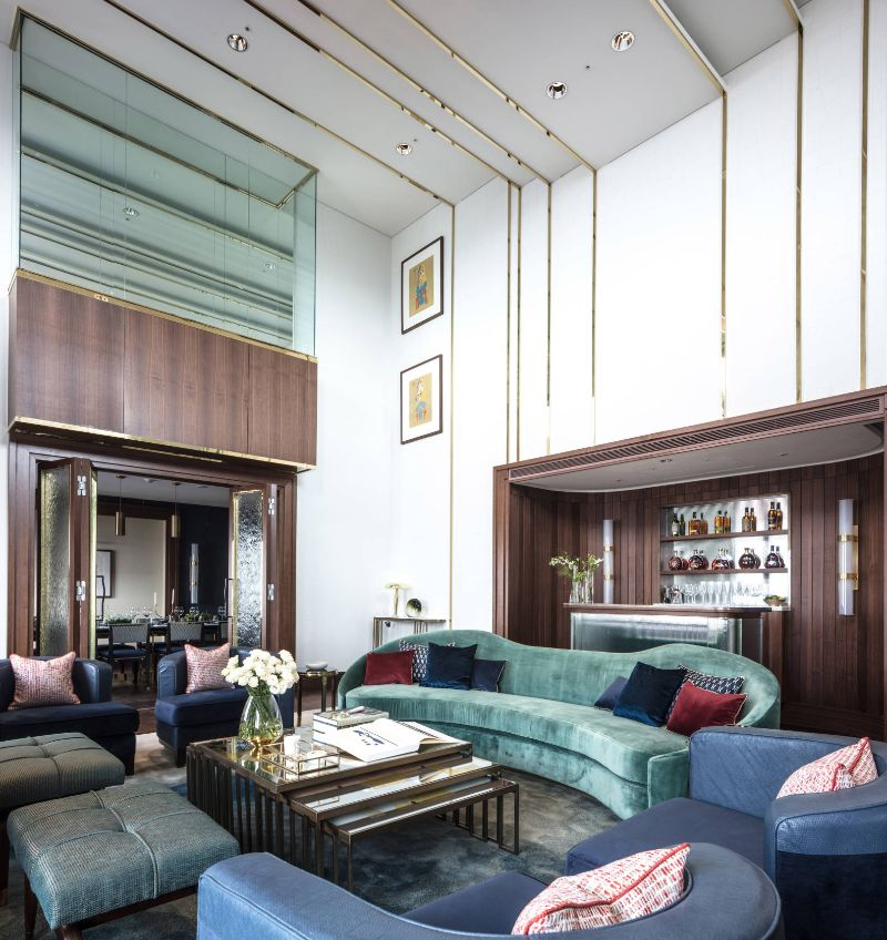 House Design Interior From David Collins Studio To Inspire You  house design interior House Design Interior From David Collins Studio To Inspire You House Design Interior3