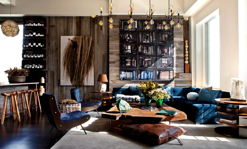 Huniford Design Studio - Creating Fierce Interiors huniford design Huniford Design Studio – Creating Fierce Interiors Huniford Design Studio Creating Fierce Interiors Bond Street Loft