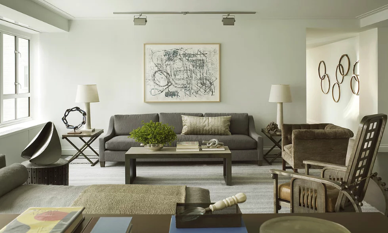 Huniford Design Studio - Creating Fierce Interiors huniford design Huniford Design Studio – Creating Fierce Interiors Huniford Design Studio Creating Fierce Interiors East Side Apartment
