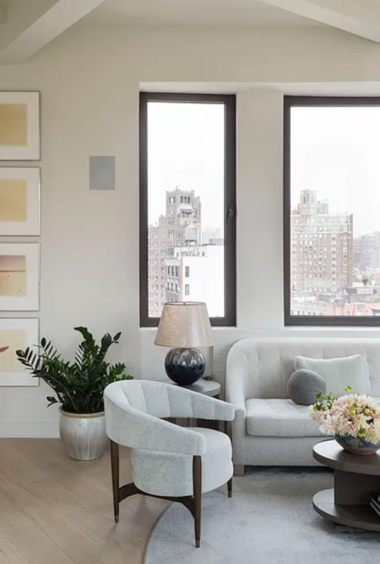 huniford design Huniford Design Studio – Creating Fierce Interiors Huniford Design Studio Creating Fierce Interiors West Village Apartment 2 1