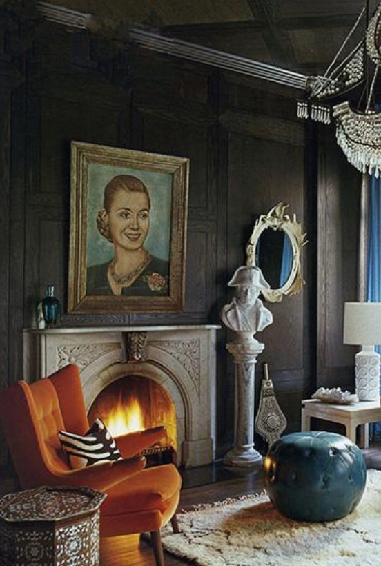 Jonathan Adler New York jonathan adler Jonathan Adler, The Most Glamorous Large-Scale Projects Jonathan Adler New York