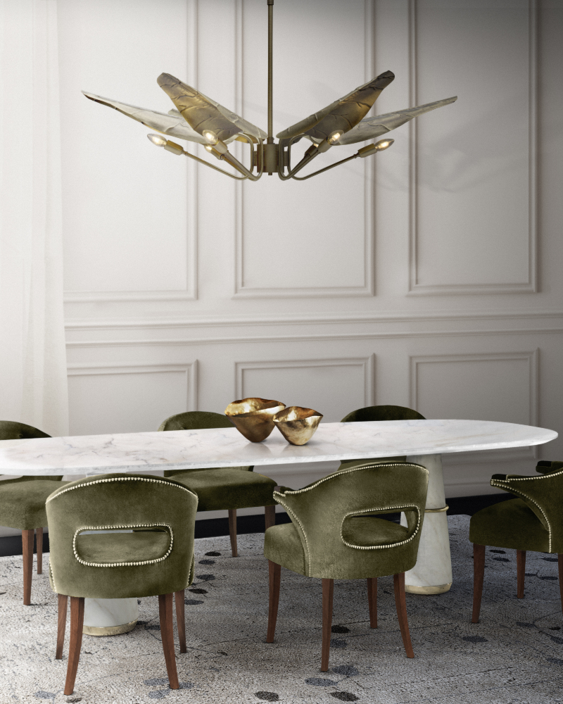 10 Eclectic Interiors by Martyn Lawrence Bullard to inspire you 10 eclectic interiors by martyn lawrence bullard to inspire you 10 Eclectic Interiors by Martyn Lawrence Bullard to inspire you MODERN DINING ROOM WITH AGRA II DINING TABLE Falta 1