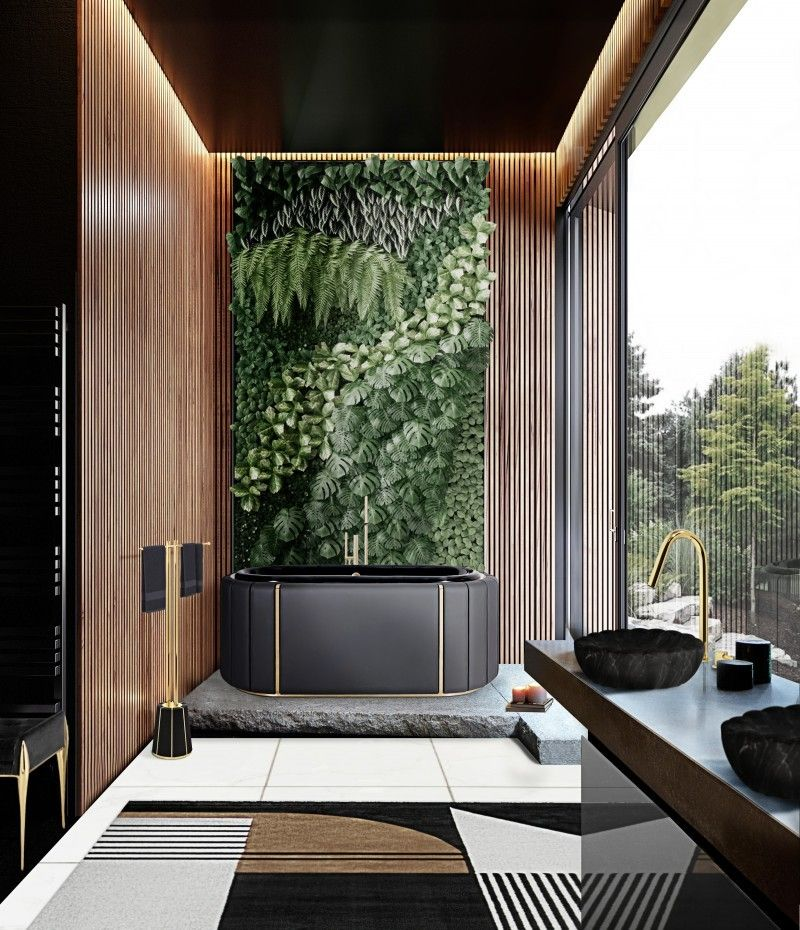 Modern Home Design: Covering all Rooms with Fierce & High-End Decor modern home design Modern Home Design: Covering all Rooms with Fierce & High-End Decor Modern Home Design Covering all Rooms with Fierce High End Decor 2 5