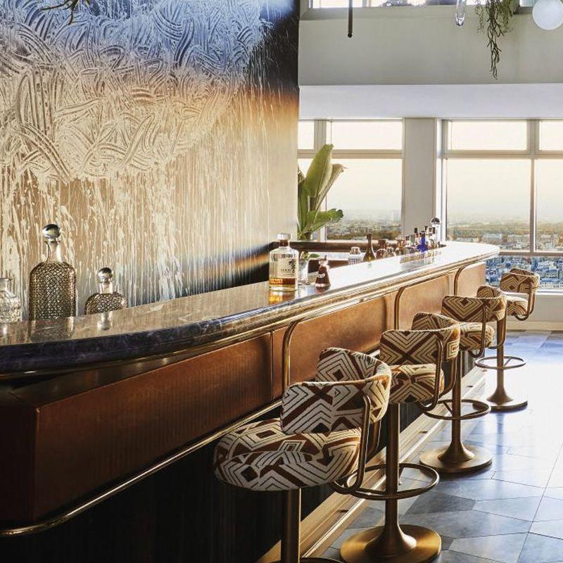 Spinocchia Freund, London-based Most Original Interior Design spinocchia freund Spinocchia Freund, London-based Most Original Interior Design Spinocchia Freund     London Penthouse