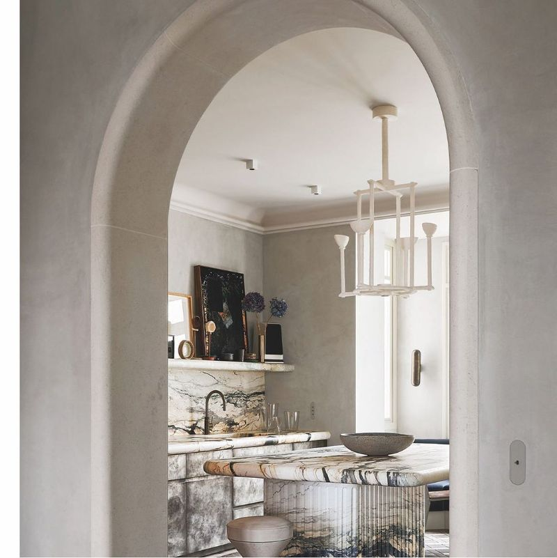 Spinocchia Freund, London-based Most Original Interior Design spinocchia freund Spinocchia Freund, London-based Most Original Interior Design Spinocchia Freund     Parisian Apartment