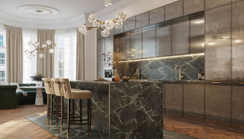 Spinocchia Freund, London-based Most Original Interior Design spinocchia freund Spinocchia Freund, London-based Most Original Interior Design Spinocchia Freund London INSPIRED BY THE LOOK 2