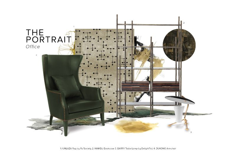 the portrait office The Portrait Office: Reflecting Minimalist High-End Design from Madrid The Portrait Office Reflecting Minimalist High End Design from Madrid 6