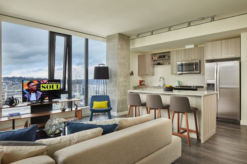 Get to Know the Diverse Portfolio of ZGF Architects zgf architects Get to Know the Diverse Portfolio of ZGF Architects ZGF Architects     AMLI Arc Residential Tower 1