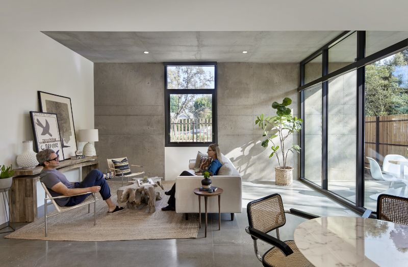 Get to Know the Diverse Portfolio of ZGF Architects zgf architects Get to Know the Diverse Portfolio of ZGF Architects ZGF Architects     California Institute of Technology The Bechtel Residence