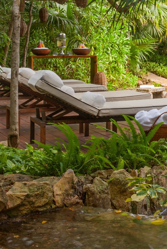 20 Wonderful Getaways For The Ultimate Pampering: Spas and Resorts spas and resorts Spas and Resorts: 20 Wonderful Getaways For The Ultimate Pampering 20 Wonderful Getaways For The Ultimate Pampering Spas and Retreats