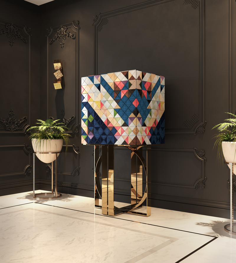 Modern Hallway Decoration for a Timeless and Fierce Design modern hallway decoration Modern Hallway Decoration for a Timeless and Fierce Design BL 5