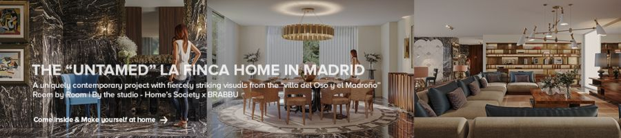 Modern Interior Design by TOMO Architects to be Inspired By tomo architects Modern Interior Design by TOMO Architects to be Inspired By Banner Casa Madrid