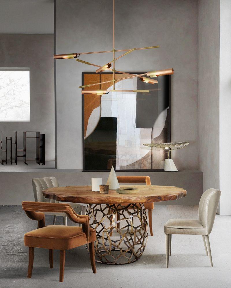 dining and living room ideas Dining and Living Room Ideas: Modern Lighting & Upholstery Fabrics Dining and Living Room Ideas Modern Lighting Upholstery Fabrics 1