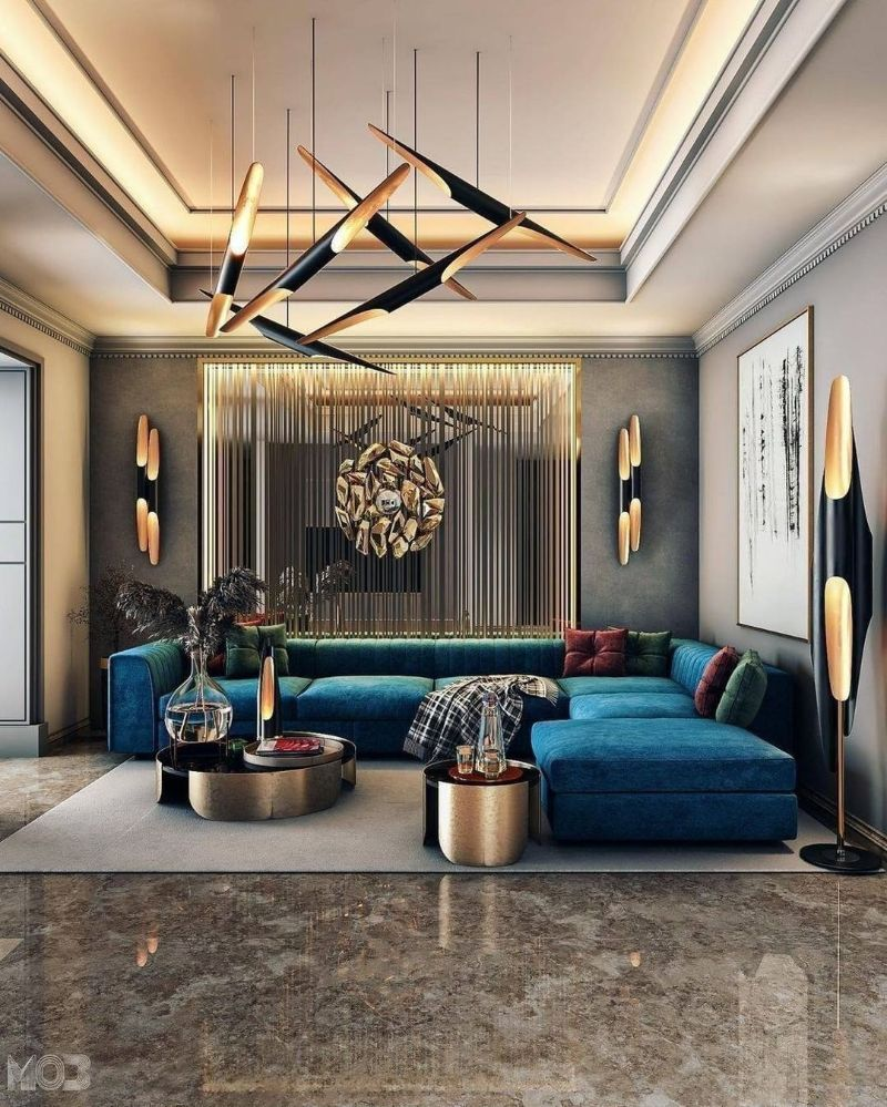 dining and living room ideas Dining and Living Room Ideas: Modern Lighting & Upholstery Fabrics Dining and Living Room Ideas Modern Lighting Upholstery Fabrics 2 1