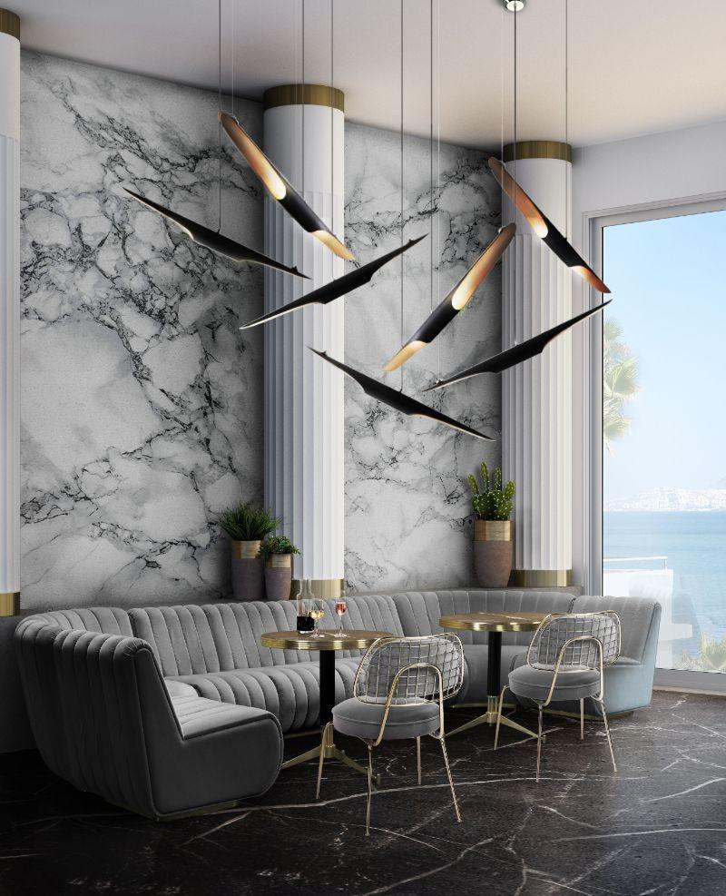 dining and living room ideas Dining and Living Room Ideas: Modern Lighting & Upholstery Fabrics Dining and Living Room Ideas Modern Lighting Upholstery Fabrics 4