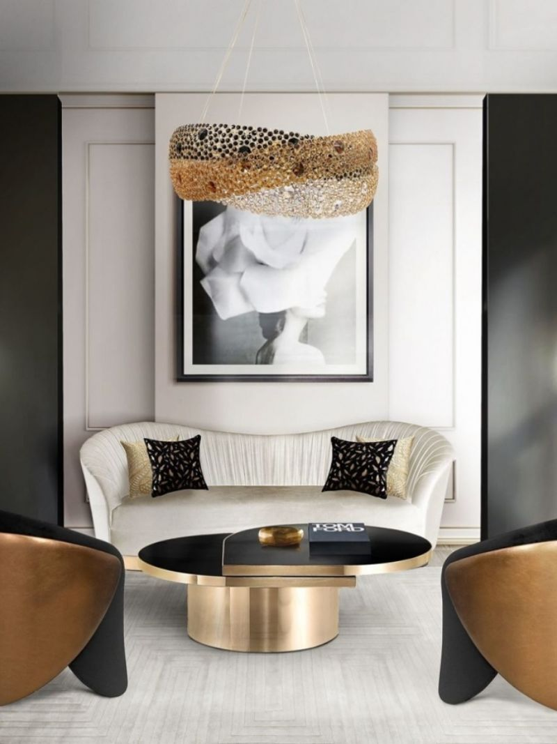 dining and living room ideas Dining and Living Room Ideas: Modern Lighting & Upholstery Fabrics Dining and Living Room Ideas Modern Lighting Upholstery Fabrics 5