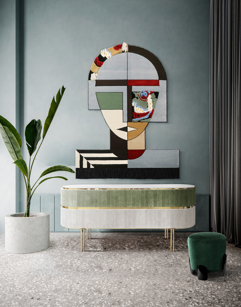 Modern Hallway Decoration for a Timeless and Fierce Design modern hallway decoration Modern Hallway Decoration for a Timeless and Fierce Design EH 1