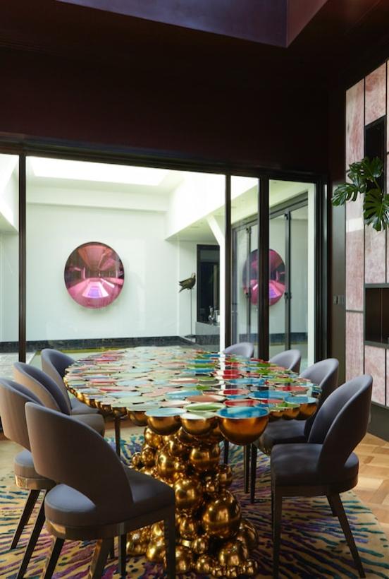 Interior Design Styles by Grant White Design interior design styles Interior Design Styles by Grant White Design Interior Design Styles