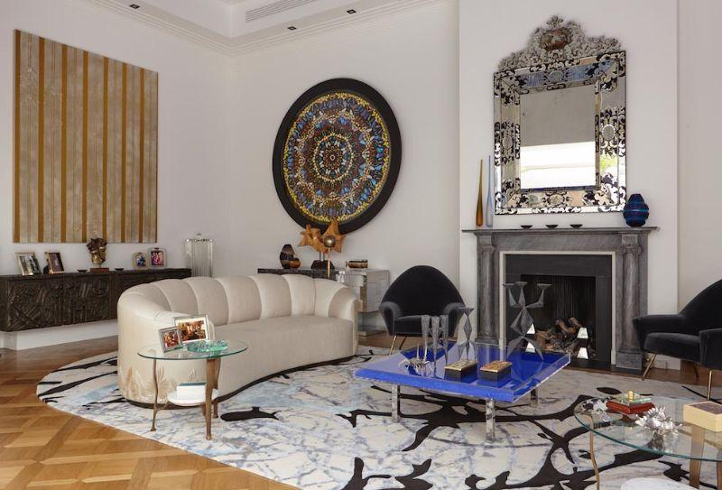 Interior Design Styles by Grant White Design  interior design styles Interior Design Styles by Grant White Design Interior Design Styles4