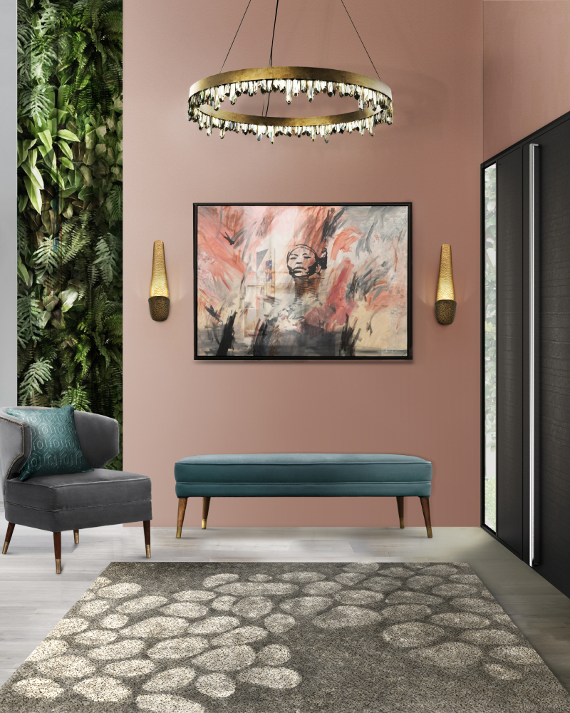 Modern Entryways: Bring Nature into Your Home With Amazing Designs modern entryways Modern Entryways: Bring Nature into Your Home With Amazing Designs Modern Entryways Bring Nature into Your Home With Amazing Designs 1