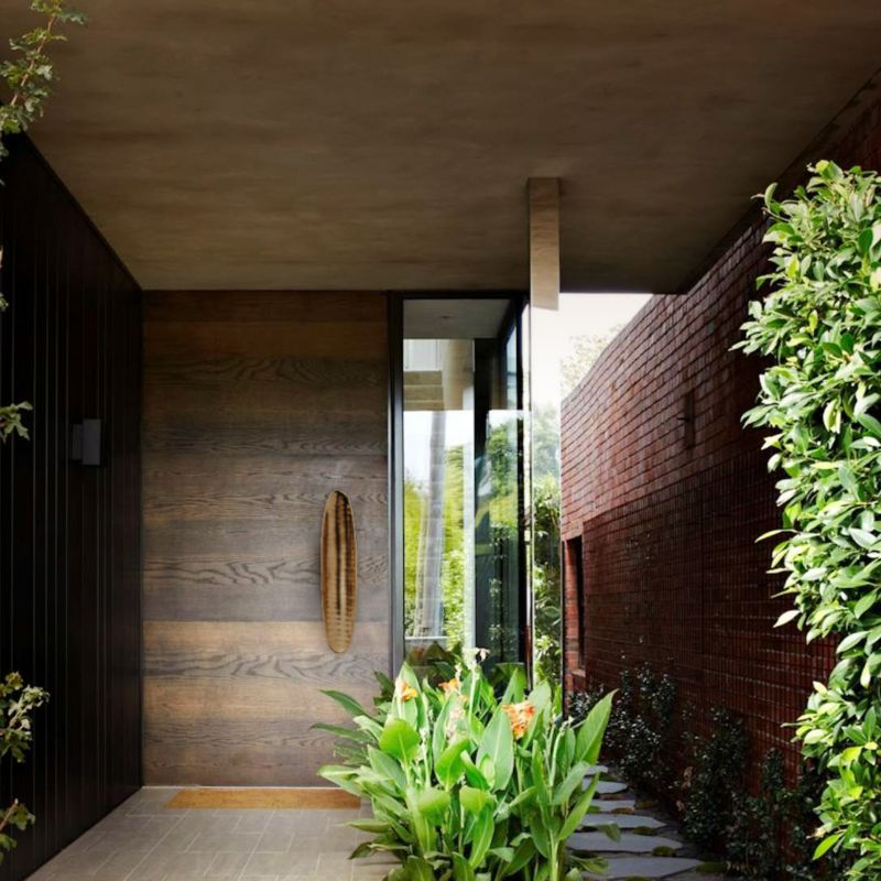 modern entryways Modern Entryways: Bring Nature into Your Home With Amazing Designs Modern Entryways Bring Nature into Your Home With Amazing Designs 2
