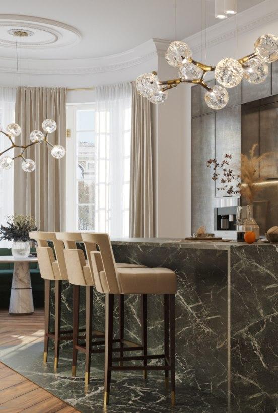 Modern Kitchen Design 10 Fierce Ideas for a Unique Timeless Decor modern kitchen design Modern Kitchen Design: 10 Fierce Ideas for a Unique Timeless Decor Modern Kitchen Design 10 Fierce Ideas for a Unique Timeless Decor