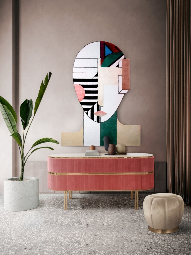 Modern Hallway Decoration for a Timeless and Fierce Design modern hallway decoration Modern Hallway Decoration for a Timeless and Fierce Design RS 4