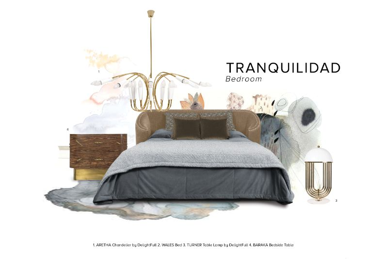 Tranquilidad Bedroom Peaceful Master Bedroom Design in Madrid tranquilidad bedroom Tranquilidad Bedroom: Peaceful Master Bedroom Design in Madrid Tranquilidad Bedroom Peaceful Master Bedroom Design in Madrid 2