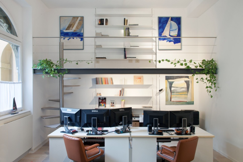 Modern Interior Design by TOMO Architects to be Inspired By tomo architects Modern Interior Design by TOMO Architects to be Inspired By VIA GES   Modern Interior Design by TOMO Architects to be Inspired By