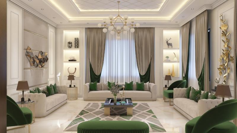 Modern Interior Design Ideas by Art Deco Design modern interior design ideas by art deco design Modern Interior Design Ideas by Art Deco Design 8 Modern Interior Design Ideas by Art Deco Design