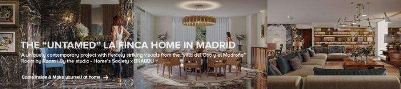 anna hovhannisyan Anna Hovhannisyan Presents Her Finest Residential Projects Banner Casa Madrid 800