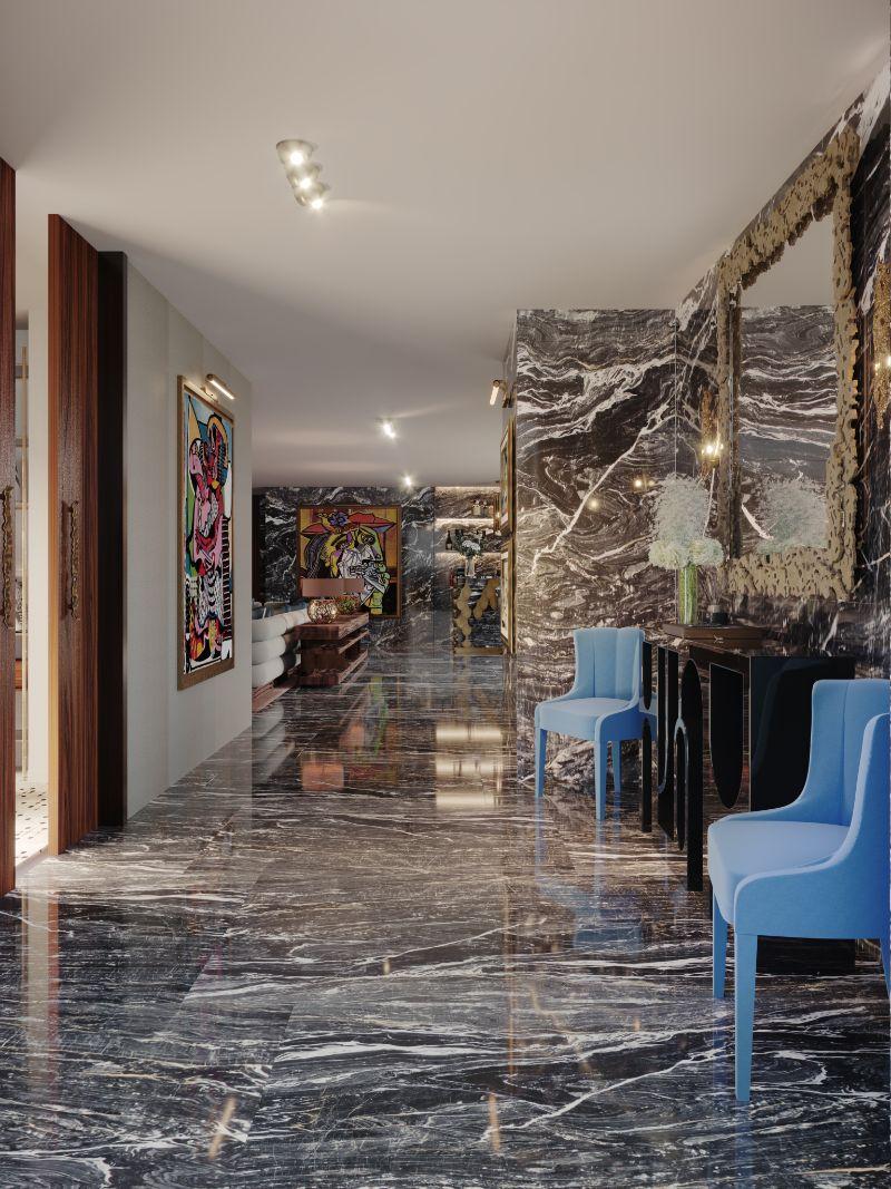 Discover The Untamed: Contemporary Interior Design from La Finca Home la finca home Discover The Untamed: Contemporary Interior Design from La Finca Home Discover The Untamed New Images from Our La Finca Home in Madrid 1
