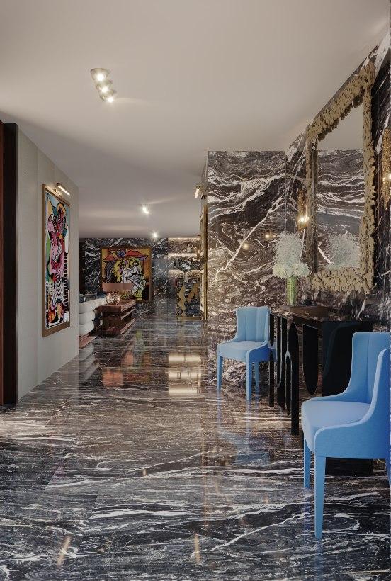 Discover The Untamed: Contemporary Interior Design from La Finca Home