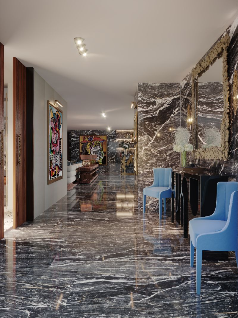 Entryway and Hallway Design: Modern Decor, Elegant and Sophisticated entryway and hallway design Entryway and Hallway Design: Modern Decor, Elegant and Sophisticated Entryway and Hallway Design Modern Decor Elegant and Sophisticated 2