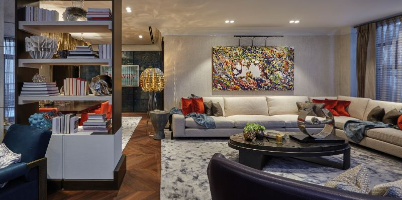 House Interior Ideas To Inspire You by Fiona Barrat Interiors  fiona barratt House Interior Ideas To Inspire You by Fiona Barrat Interiors House Interior Ideas 8