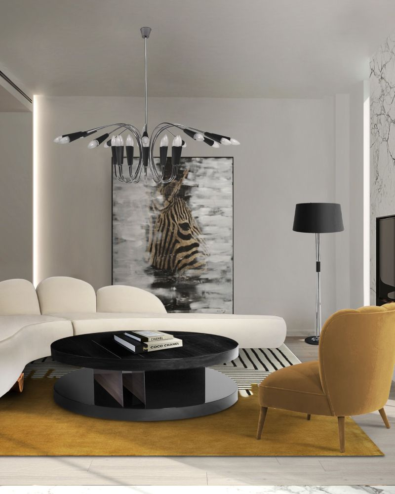 Modern Centre Tables for Living Rooms: Shapes, Sizes & Textures modern centre tables for living rooms Modern Centre Tables for Living Rooms: Shapes, Sizes & Textures Modern Centre Tables for Living Rooms Shapes Sizes Textures 5