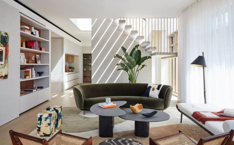 Modern Home Decor Inspiration by Conran and Partners  modern home decor Modern Home Decor Inspiration by Conran and Partners Modern Home Decor 10