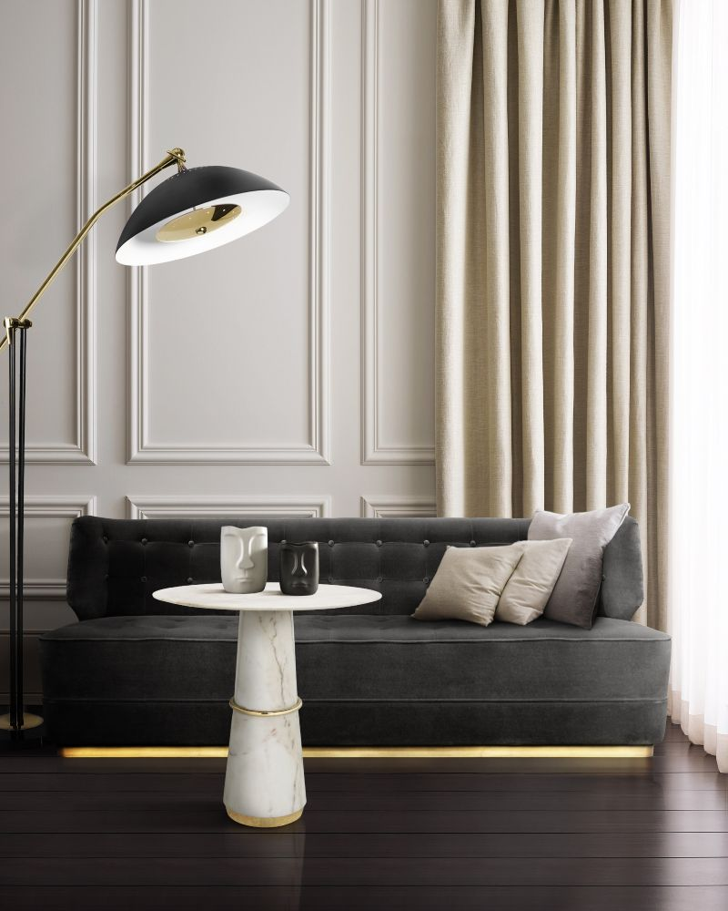 Modern Home Decor Inspiration by Conran and Partners  modern home decor Modern Home Decor Inspiration by Conran and Partners Modern Home Decor 2 1