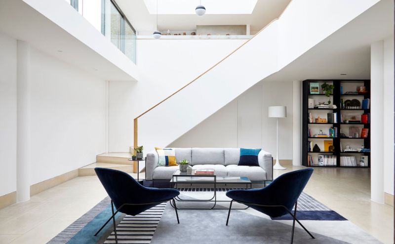 Modern Home Decor Inspiration by Conran and Partners  modern home decor Modern Home Decor Inspiration by Conran and Partners Modern Home Decor 2