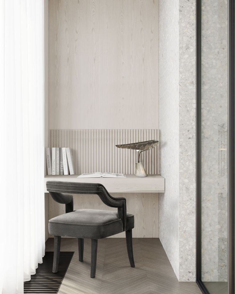 Modern Home Decor Inspiration by Conran and Partners  modern home decor Modern Home Decor Inspiration by Conran and Partners Modern Home Decor 3 1