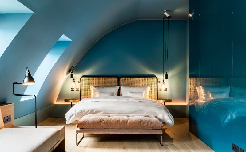 Modern Home Decor Inspiration by Conran and Partners  modern home decor Modern Home Decor Inspiration by Conran and Partners Modern Home Decor 6