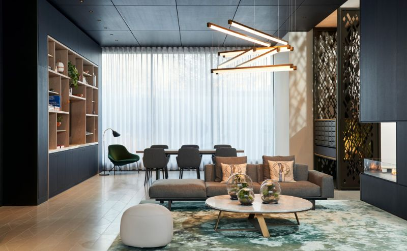 Modern Home Decor Inspiration by Conran and Partners  modern home decor Modern Home Decor Inspiration by Conran and Partners Modern Home Decor 7