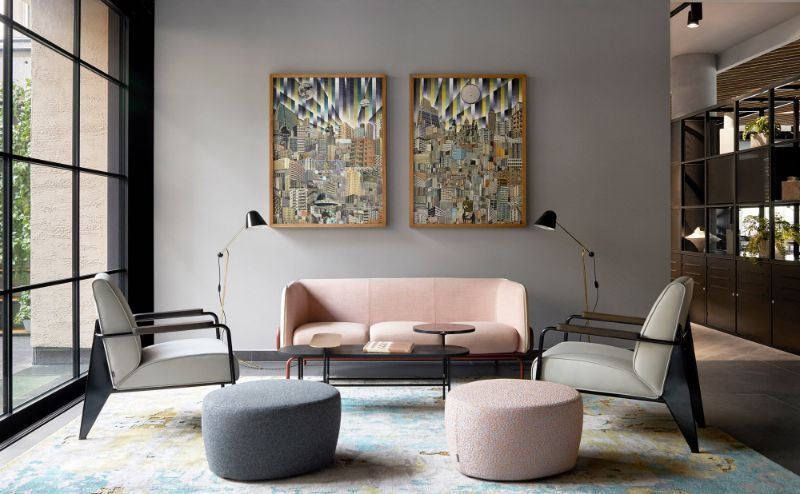 Modern Home Decor Inspiration by Conran and Partners  modern home decor Modern Home Decor Inspiration by Conran and Partners Modern Home Decor 9