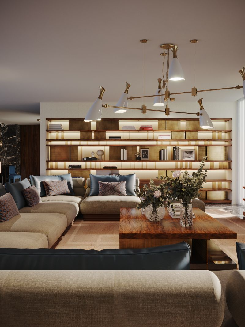 Modern Living Room Ideas: Sophisticated, Comfortable and Fierce Design modern living room ideas Modern Living Room Ideas: Sophisticated, Comfortable and Fierce Design Modern Living Room Ideas Sophisticated Comfortable and Fierce Design 1