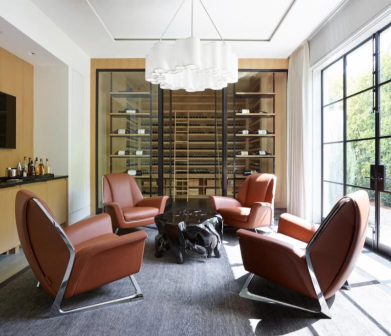 Holistic design experience with Studio William Hefner  Holistic design experience with Studio William Hefner New London